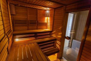 Read more about the article Tania sauna infrared